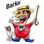 Barky